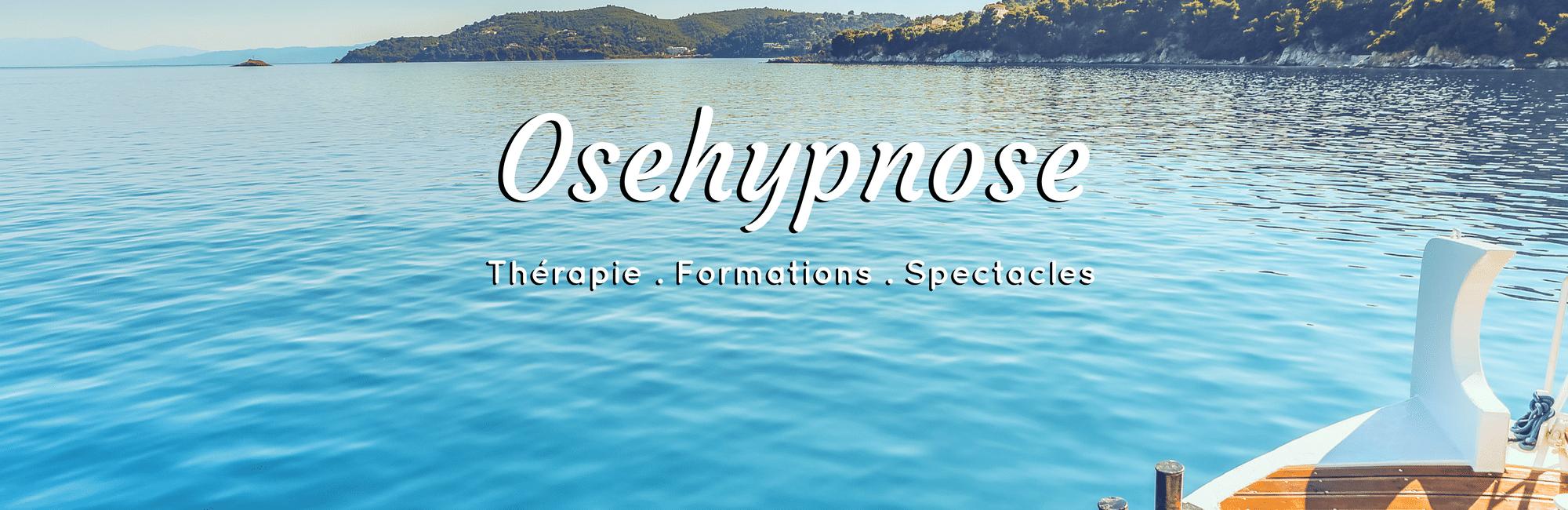 Maitre praticien enseignant en Hypnose, Ericksonienne, Hypnose spirituelle et PNL à Carry le rouet