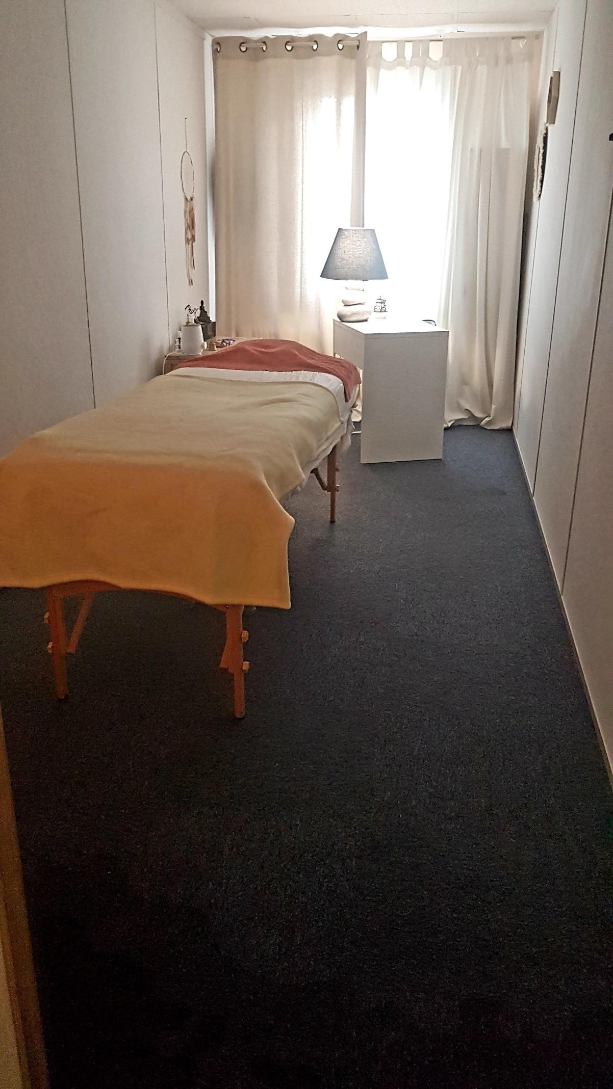 Réflexologie plantaire & massages bien-être à Marseille