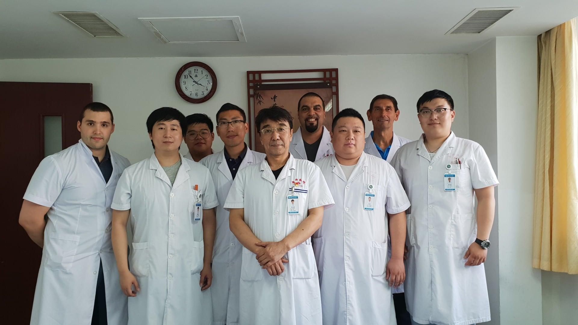 Praticien en Médecine Traditionnelle chinoise à Lyon