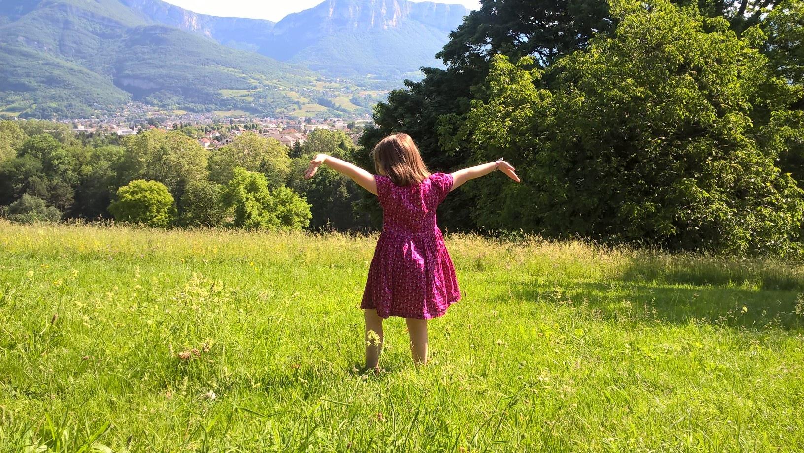 Sophrologie, Sophrologie-Analysante et Ateliers pour enfant à Chambéry en Savoie