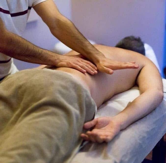 Praticien en massages bien-être et Réflexologue dans le Pays de Gex