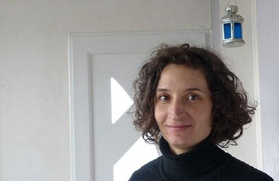 Anaïs SEGGIO, Ingénieure nutritionniste à Grasse