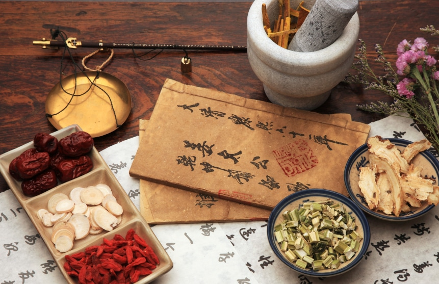 Praticienne en médecine traditionnelle chinoise - Paris 17