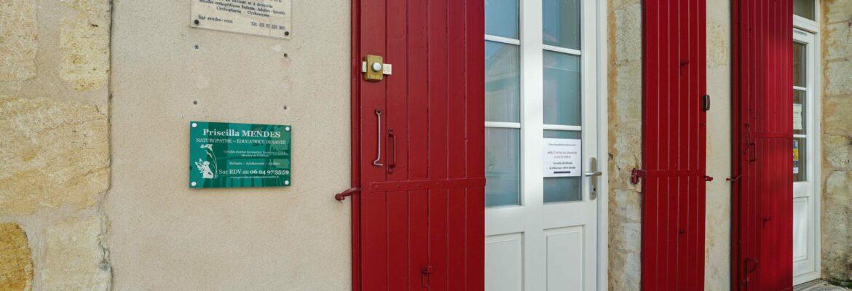 Naturopathe – Éducatrice de santé OMNES à Gradignan (à côté de Bordeaux en Nouvelle-Aquitaine)
