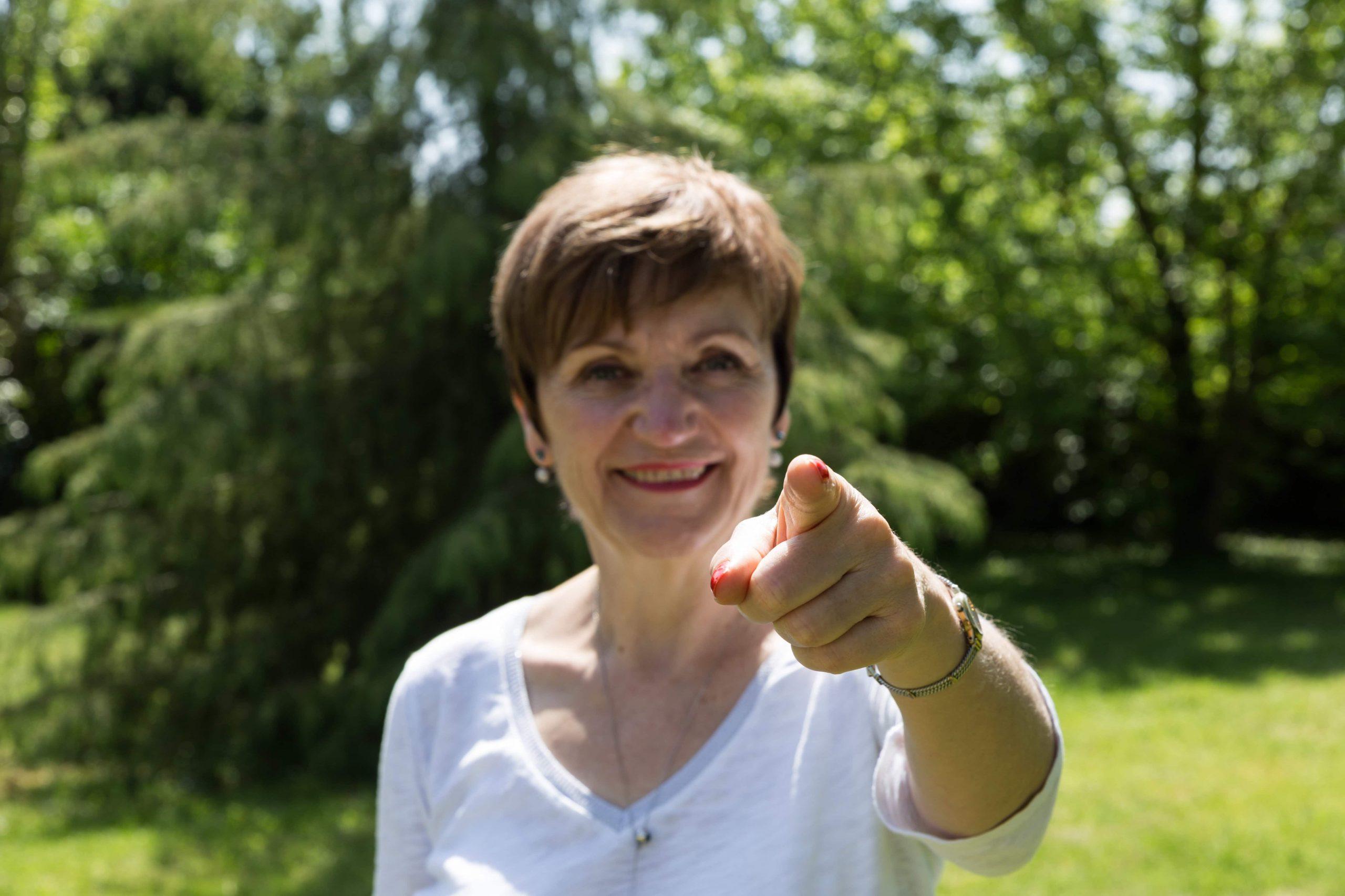 Isabelle Benoit - coach de vie et de performance à Nérac