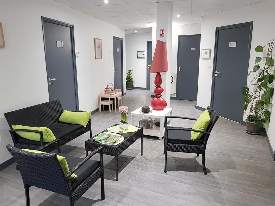 Psychologue Clinicienne Psychothérapeute à Montgermont