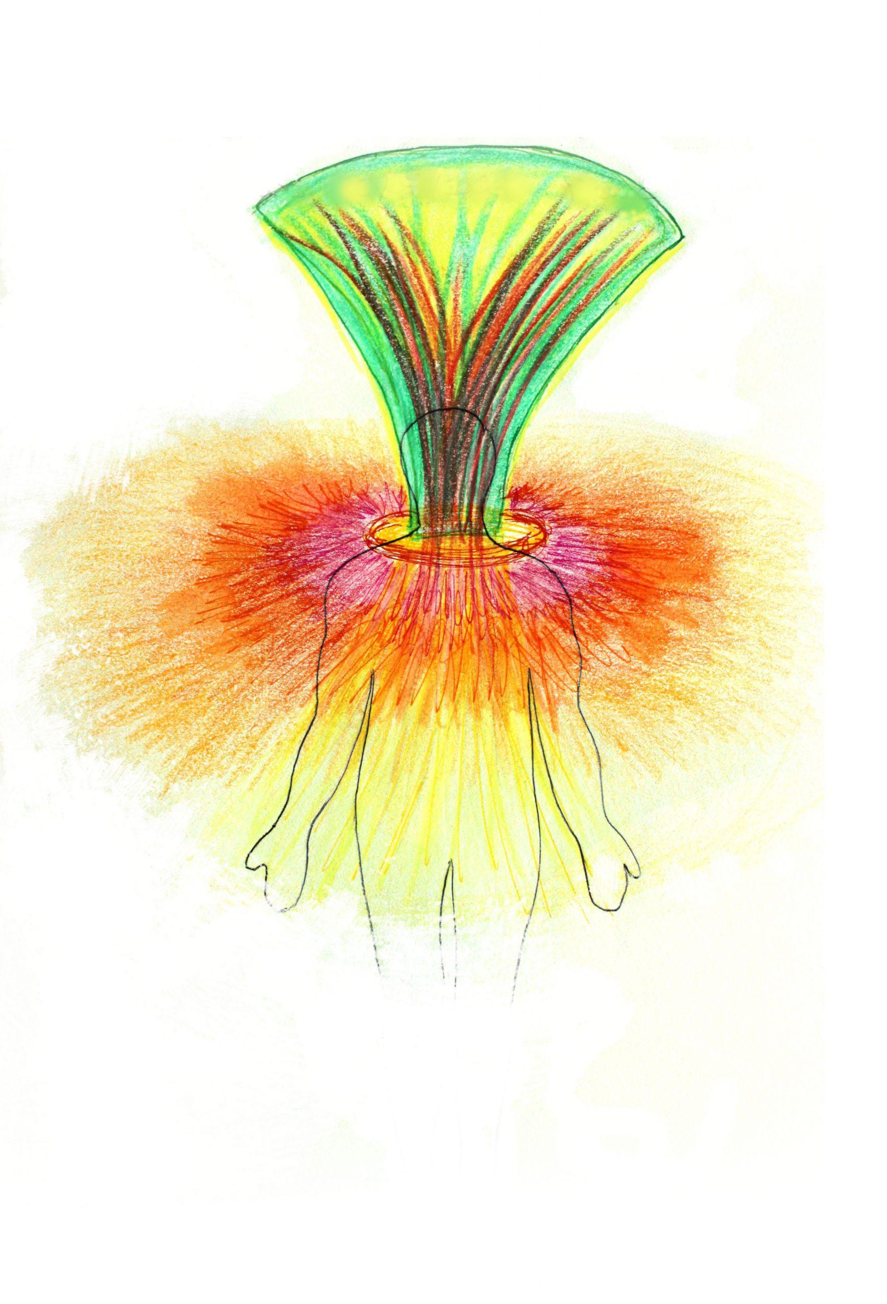 Praticienneen Soin énergétique par le dessin et les couleurs – Art Thérapie à Ploemeur – Morbihan