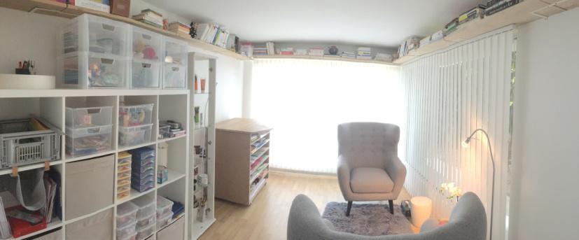 Thérapeute - Cabinet de psychothérapie à Verrières-le-Buisson (Essonne)