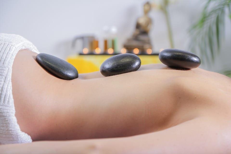 Reflexologue Plantaire et massage bien-être St M'Hervon - Christine Massart