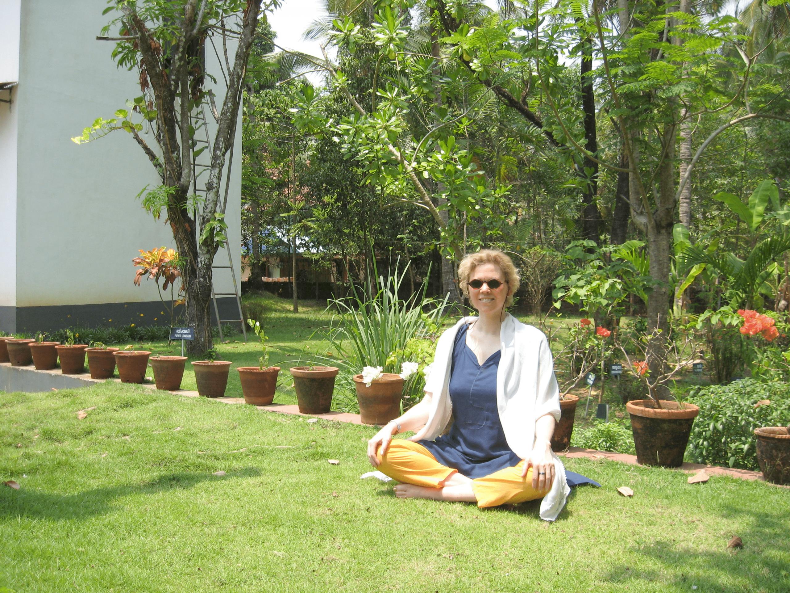 Coach de Yoga et Méditation à Nantes (Angers, Rennes, Paris )