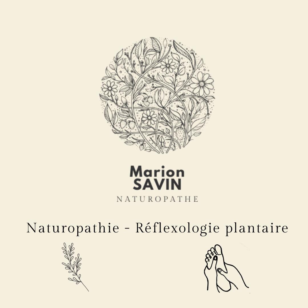 NATUROPATHE – REFLEXOLOGUE à COGNAC