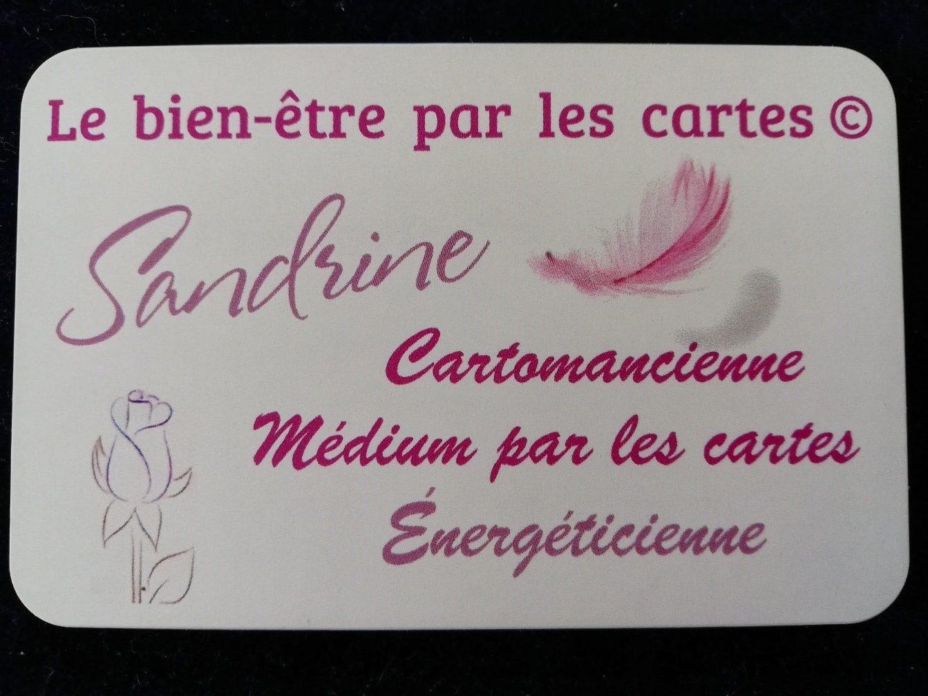 Médium-Cartomancienne-Energéticienne à Marennes-Hiers-Brouage à côté de Royan et Rochefort
