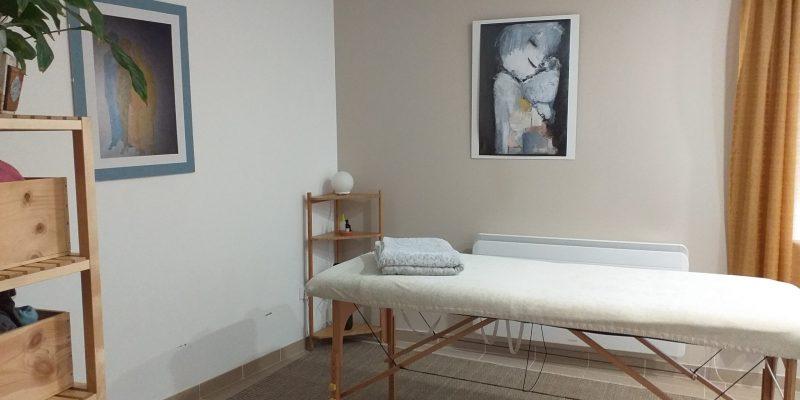 Somatothérapeute à Cormeilles en Vexin