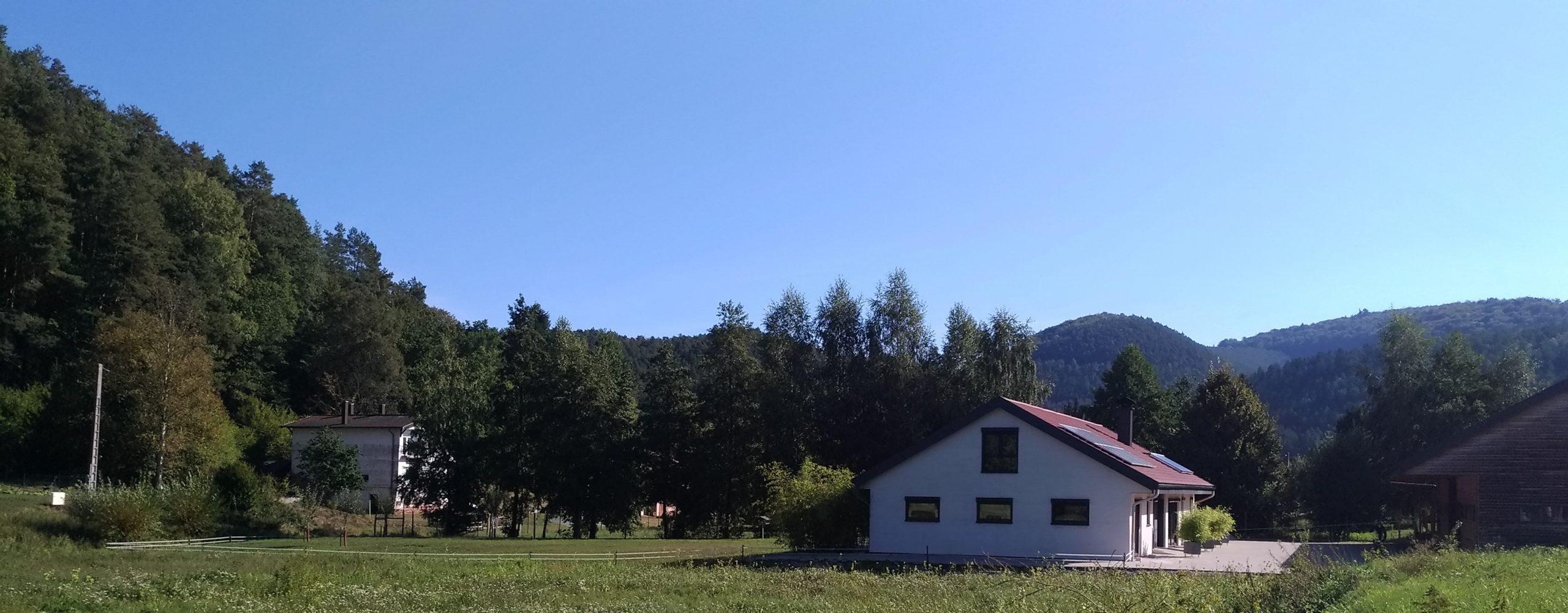 Praticienne SHIATSU à Philippsbpourg (57) entre Niederbronn- les- Bains (67) et Bitche (57), proche d'Haguenau (67).