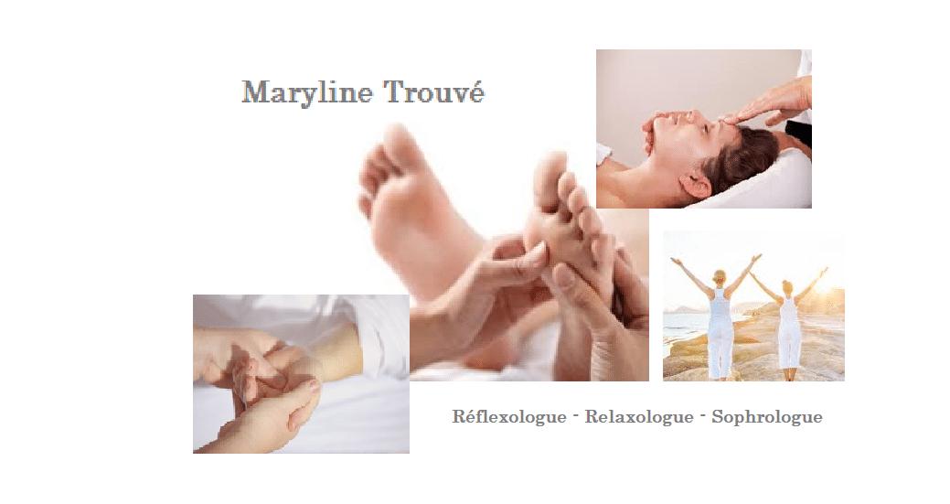Réflexologue - Sophrologue à Carquefou