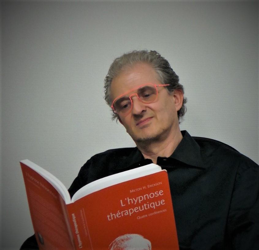 Olivier ARON SARL Métamorphoses – hypnose médicale et thérapie brève