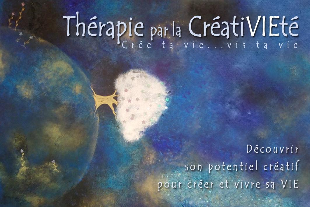 Thérapie par la créativité: art-thérapie, musicothérapie, ateliers de voyages chamaniques – Blanquefort – Bordeaux – Gironde – 33