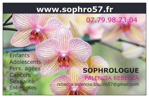 Sophrologue Certifiée RNCP – Grosbliederstroff (57)