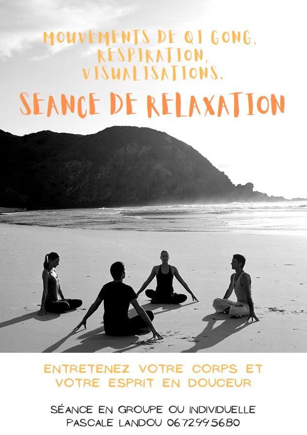 Hypnothérapeute, Relaxation - Bordeaux