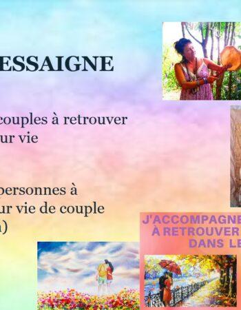Thérapeute à BORDEAUX – Thérapie de couple-Analyste de rêves-Hypnose spirituelle et thérapeutique