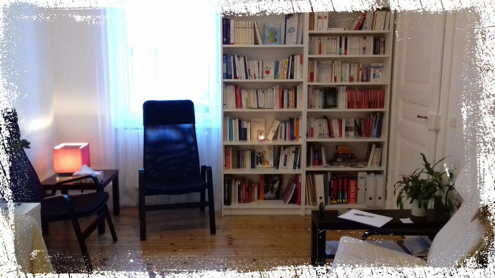 Psychologue – Harmonisation Globale® – Communication Intuitive et Télépathique - Schiltigheim