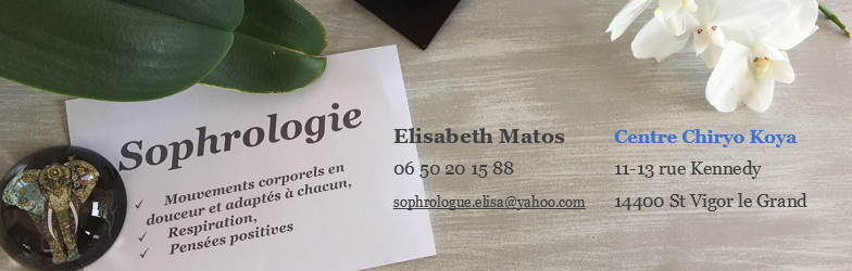Sophrologue à Saint Vigor le Grand – BAYEUX