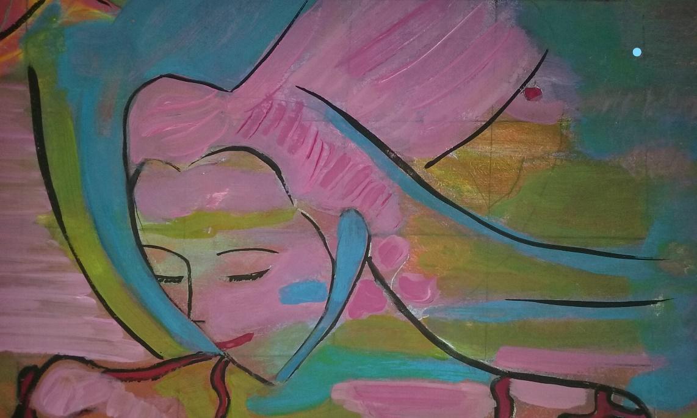 Art-thérapeute – Thérapeute par la peinture intuitive – Limeray, Tours - 37