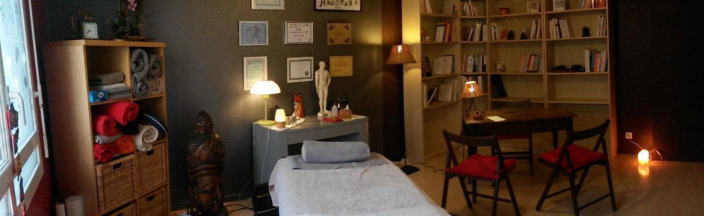 Thérapeute accompagnatrice sur le chemin de la santé au naturel.