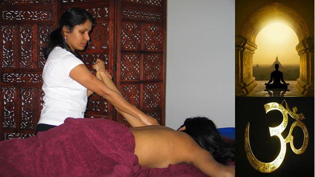 Praticienne en massage Ayurveda – Shiatsu – Réflexologie plantaire - Montigny-le-Bretonneux