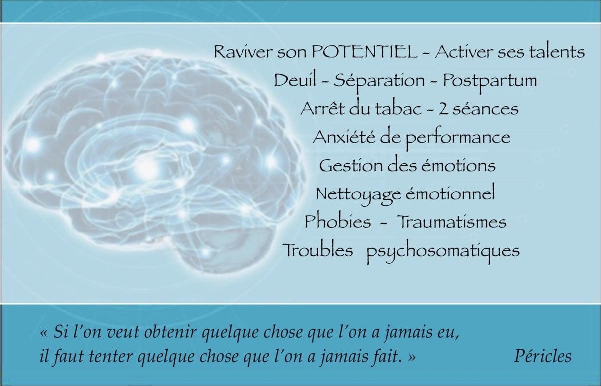 Coach PNL & Hypnothérapeute - Chatelaillon-plage