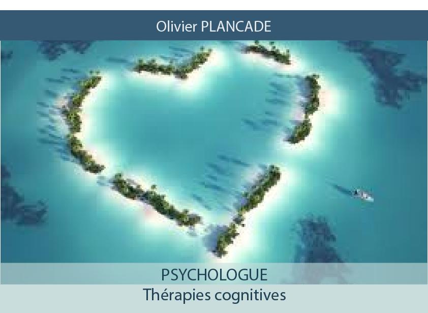 Olivier Plancade - Psychologue - Lyon