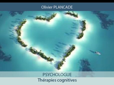Olivier Plancade – Psychologue – Lyon