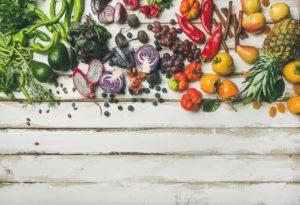 Diététicienne-nutritionniste Vern sur Seiche – Justine Pointin