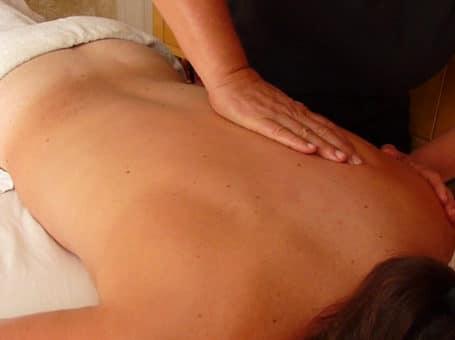 Massage énergisant à domicile Laon, Soissons, Chauny-Tergnier