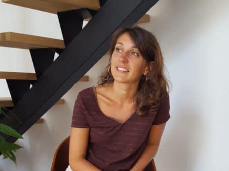 Pauline Maigne – Psychologue Lyon