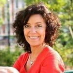 Nadine Godet