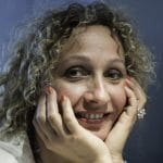 Emmanuelle Faribault-Clavreuil