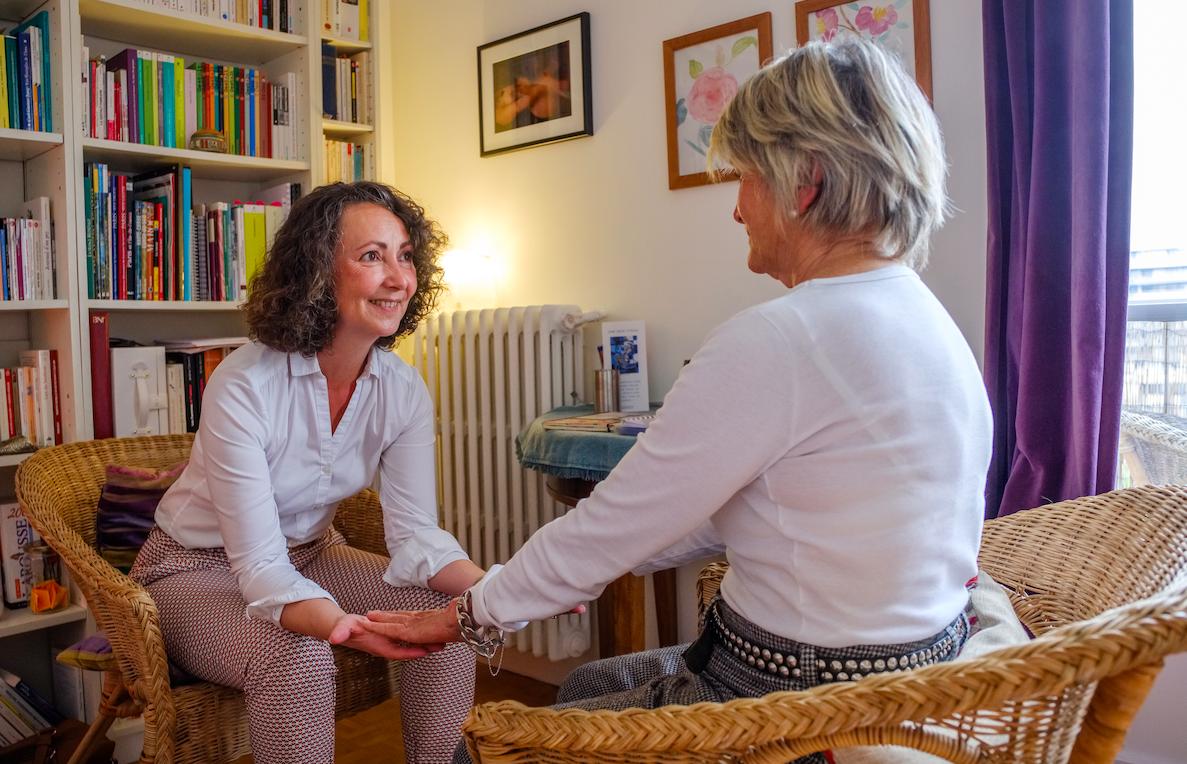 Psychopraticienne Gestalt-Thérapie, Psychothérapie, Yoga, Méditation, Photo-thérapie, Coaching – Boulogne Billancourt, 92, Ile de France, Téléconsultation