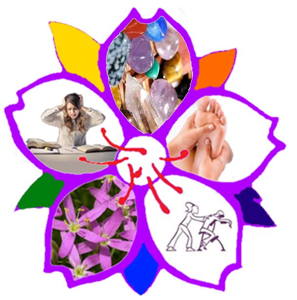 Acupressure antalgique / Phyto / Fleur de bach