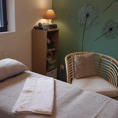 Thérapeute Technique EMMETT, Ambassadrice EMMETT France, Praticienne massages bien-être – Orléans, Saint-Jean-de-Braye – 45
