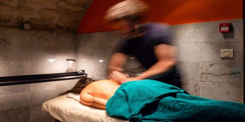 Massothérapeute( Fascia,Tuina, Shiatsu, Acupuncture)PARIS et PROCHE BANLIEUE