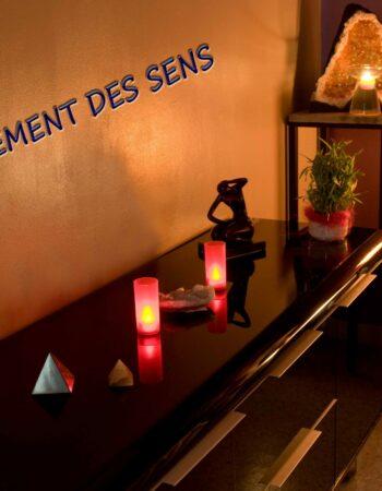 Massage Beziers – L'Enchantement des Sens
