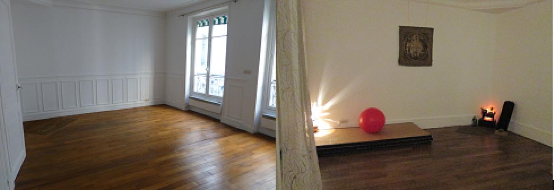 Professeure de yoga et diététicienne nutritionniste à Paris