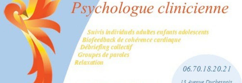 Psychologue à Valenciennes