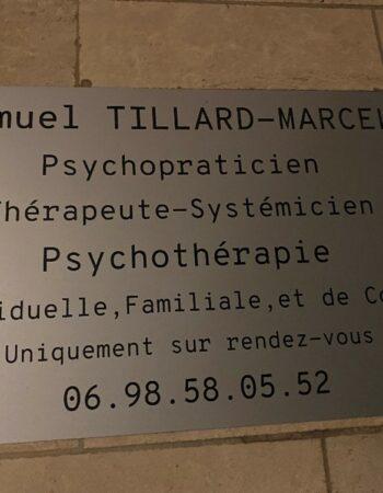 Psychopraticien Thérapeute-Systémicien à Evreux