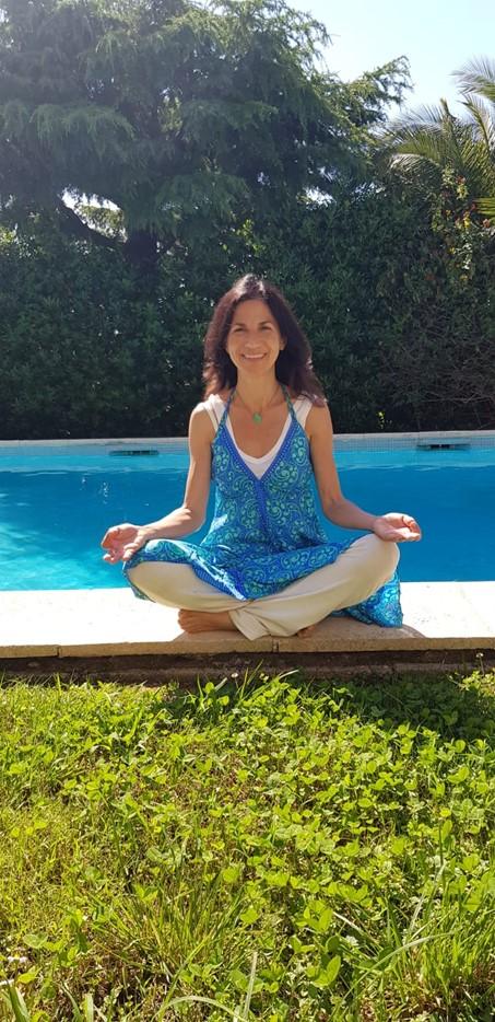 Enseignante et praticienne en Méditation Active