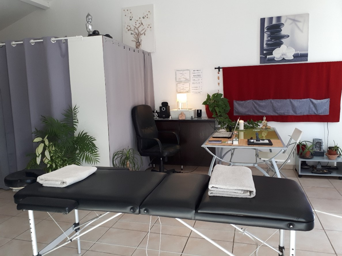 Magnétiseur - Massage bien-être à Maubec