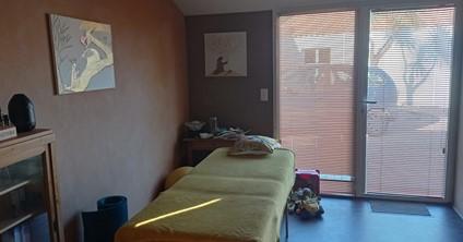 Thérapeute holistique, accompagnatrice de l'éveil - Rites Munay Ki