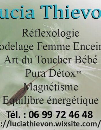 REFLEXOLOGUE à Ambérieu En Bugey