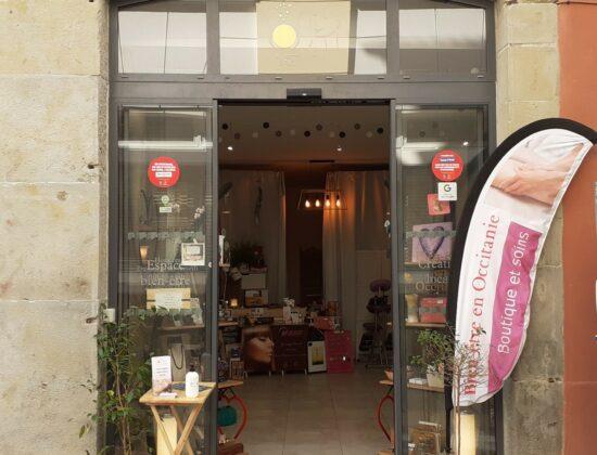 Energéticienne – Carcassonne